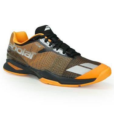Babolat Jet All Court Mens Tennis Shoe - Orange