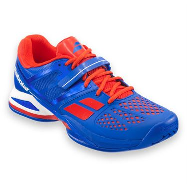 Babolat BPM Propulse All Court Mens Tennis Shoe 2016