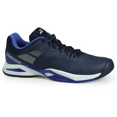 Babolat Propulse Team All Court Mens Tennis Shoe - Dark Blue