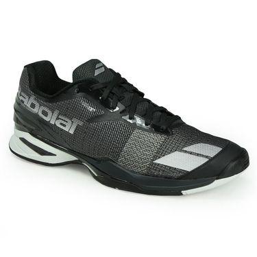 Babolat Jet All Court Mens Tennis Shoe - Black/White