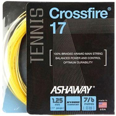 Ashaway *HYBRID* Crossfire 17