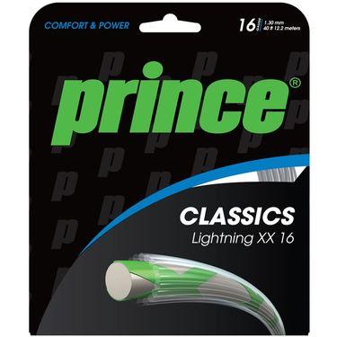 Prince Lightning XX 16G Tennis String