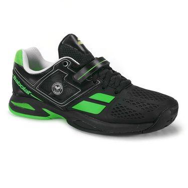 Babolat Wimbledon Propulse All Court Junior Tennis Shoe