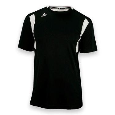 adidas Utility Short Sleeve Jersey-Black