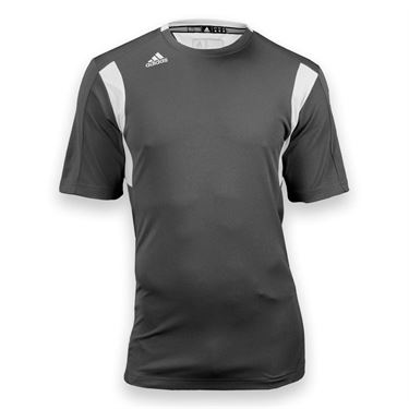 adidas Utility Short Sleeve Jersey-Lead