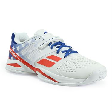 Babolat Propulse All Court Stars and Stripes Mens Tennis Shoe