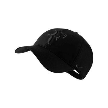 Nike RF Hybrid Cap - Black/Flint Grey