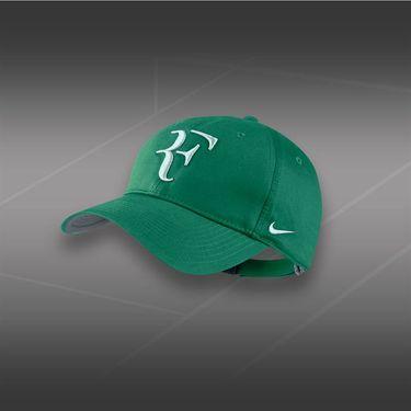 Nike RF Hybrid Hat-Mystic Green