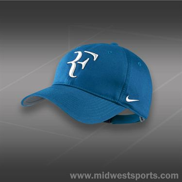 Nike RF Hybrid Cap-Military Blue