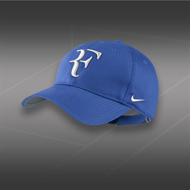 Nike RF Hybrid Hat-Game Royal