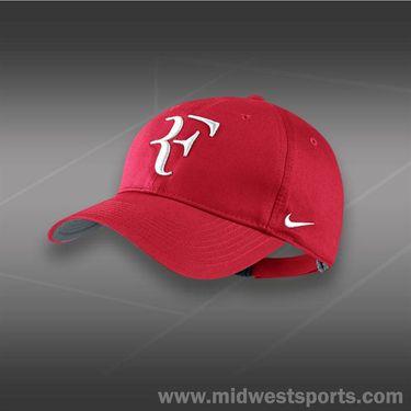 Nike RF Hybrid Cap-University Red