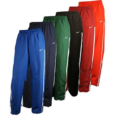 Nike Mens Team Championship III Warm-Up Pant