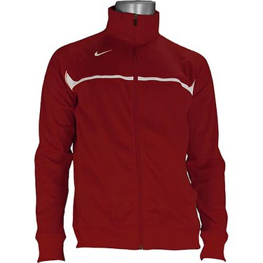 Nike Mens Team Rio II Warm-Up Jacket