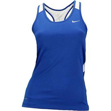 Nike Womens Team Airborne Tank