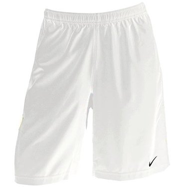 Nike Mens Team 9 Inch Woven Short