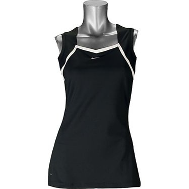 Nike Womens Team Border Tank II