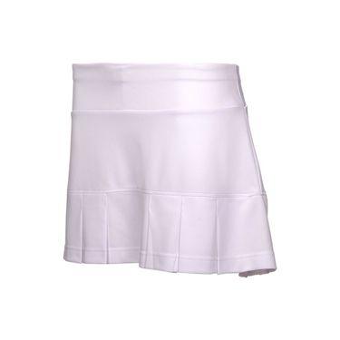 Babolat Girls Core Skirt - White