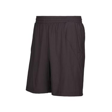 Babolat Core Short 8 Inch - Dark Grey