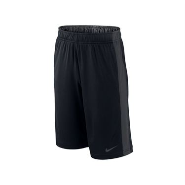 Nike Boys Fly Short-Black