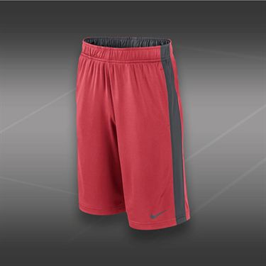 Nike Boys Fly Short-Laser Crimson