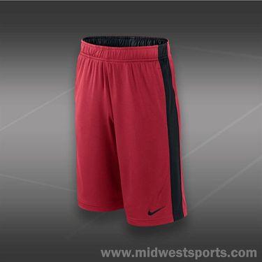 Nike Boys Fly Short-Gym Red