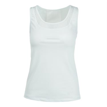 BPassionit Vented Tank - White