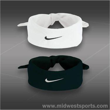 Nike Tennis Swoosh Bandana WB_411317