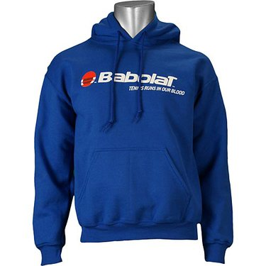 Babolat Tennis Runs in Our Blood Hoodie