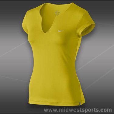 Nike Pure Top-Bright Citron