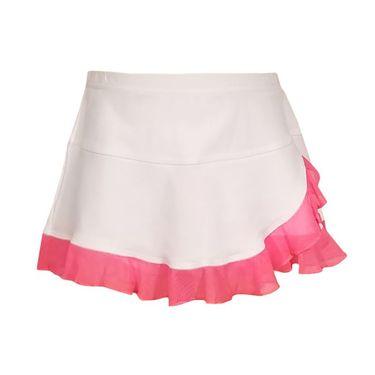 Sofibella Tokyo Girls Asymmetric Skirt - White