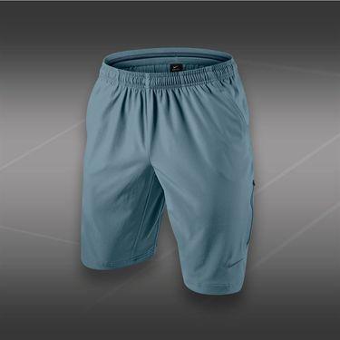 Nike NET 11 Inch Woven Short-Magnet Grey