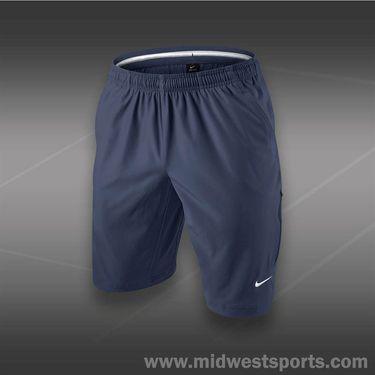 Nike NET 11 Inch Woven Short- Midnight Navy