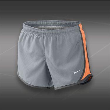 Nike Girls Tempo Short-Wolf Grey