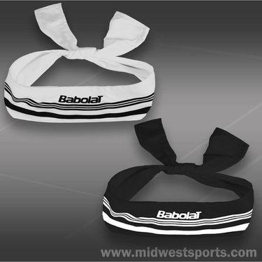 Babolat Tennis Tie Headband