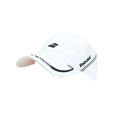 Babolat IV Hat - White