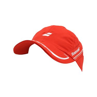 Babolat IV Junior Hat - Red