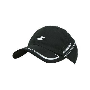 Babolat IV Junior Hat - Black