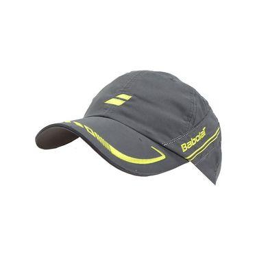 Babolat IV Hat - Dark Grey