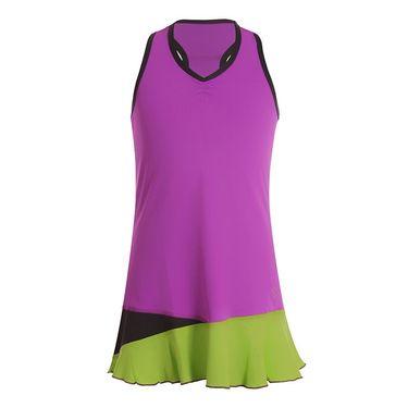Sofibella Bali Girls Tank Dress - Amethyst