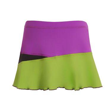 Sofibella Bali Girls Kiwi Kiss Skirt - Amethyst
