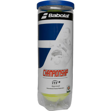 Babolat Championship Tennis Balls Case