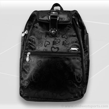 Jet Pac Midnight Romance Cooljet Tennis Backpack