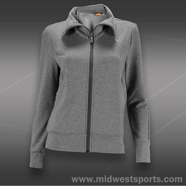Puma Womens Move Sweat Jacket