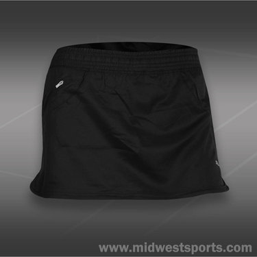 Puma PR Pure Core Running Skirt- Black