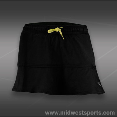 Puma Pure Skirt-Black