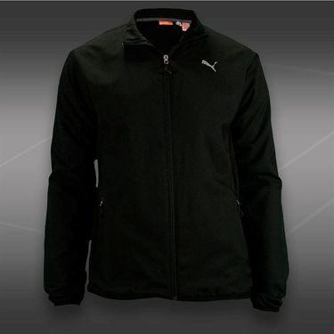 Puma Pure Core Jacket-Black