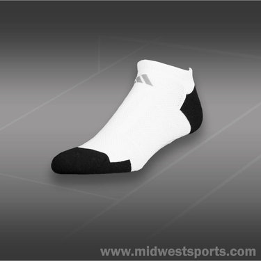 Adidas Performance ClimaLite Low Cut 2-Pack Socks