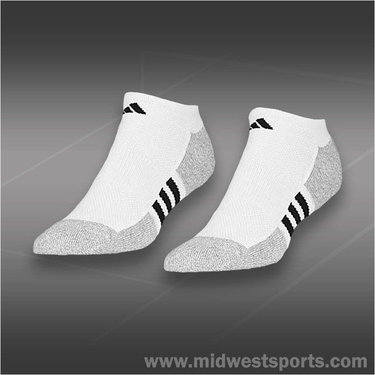 Adidas Performance ClimaLite No Show Socks