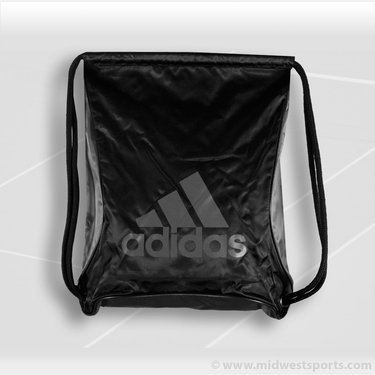 adidas Bolt Sackpack Black/Storm Grey