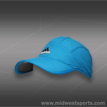 adidas ClimaCool Trainer Hat-Solar Blue/Night Blue